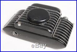 Kodak Bantam Special with45mm F2 Ektar/Compur-Rapid Shutter Art Deco Nice