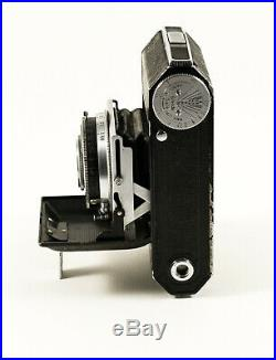 Kodak Eastman Retina I avec Kodak Ektar 3.5 /50mm