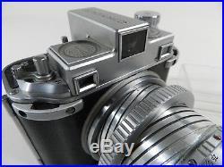 Kodak Medalist Rangefinder 6X9 Camera 620 Looks Nice Needs Service