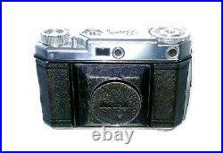 Kodak / Nagel werk Retina II 142 1937/39 RARE DOF FRENCH version withEktar f3,5