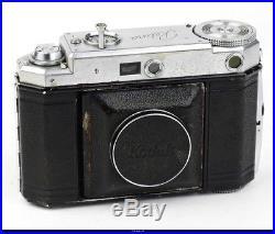 Kodak Retina II Type 122 Camera