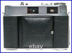 Kodak Retina IIC Type 029 35mm RF Camera Xenon C f2.8/50mm