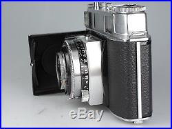 Kodak Retina III C mit Schneider Kreuznach Retina Xenon C 2 50 mm rare 81822