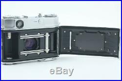 Kodak Retina IIIC Big C with Xenon 50mm f/ 2 Top MINT JAPAN #200217