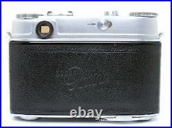 Kodak Retina IIIc mit Retina-Xenon C 50mm f/2 + Tasche // vom Händler