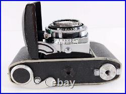 Kodak Retina IIc Type 020 Rangefinder Camera with 50mm f/2.8 Schneider Xenon Lens