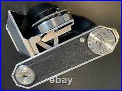 Kodak Retina ii Ektar F2 35mm Film Camera