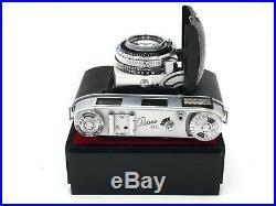 Kodak Retina iiiC Big C 35mm Rangefinder Film Camera #0543