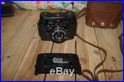 Kodak Signet 35 Us Air Force Model Ke-7 Kodak Military Camera
