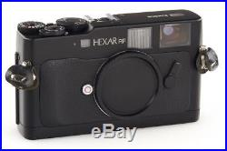 Konica Hexar RF // 30137,2