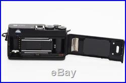 Konica Hexar RF Set MINT & COMPLETE IN BOX