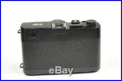 LEICA CL rangefinder camera with lens Jupiter 8, 50mm f2