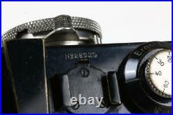 LEICA I mit Elmar 50mm f/3,5 (Nickel) 1930