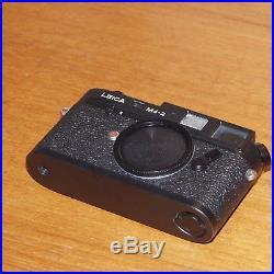 m4-2 | Vintage Rangefinder Camera