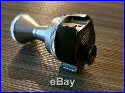 LEICA VIEWFINDER VIOOH Ex++ and RARE 2.8cm Adapter TUVOO Leitz vintage stuff