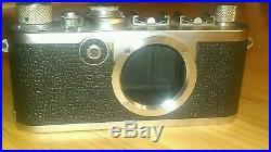 Leica Barnack Series Screw mount camera Leitz Wetzlar