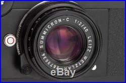Leica CL // 31612,37