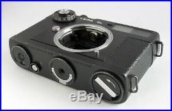 Leica CL M Mount 35mm Rangefinder Film Camera. Working Meter. Bargain User