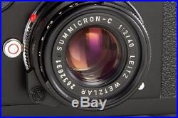 Leica CL set // 31022,2