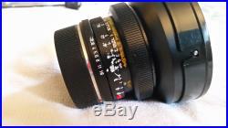 Leica Camera Lens Elmarit-R 12.8/19