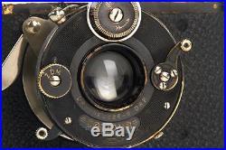 Leica Compur Dial Set Model // 27477,1