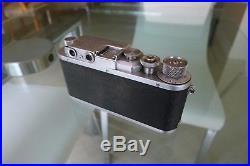 Leica Copy Nicca 3-S Rangefinder Camera Body