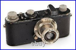 Leica I C/O Standard Mount // 28557,4