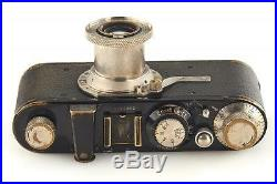 Leica I Mod. A Elmar // 29457,1