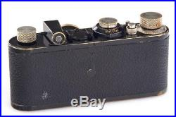 Leica I Mod. A Elmar // 30410,2