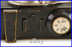 Leica I Mod. A Elmar // 31358,19