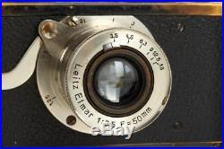 Leica I Mod. A Elmar // 31848,1