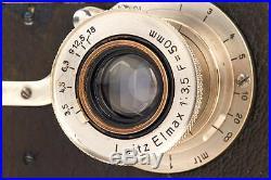 Leica I Mod. A Elmax // 28708,3