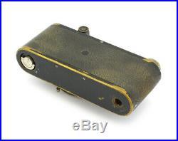 Leica I Mod. B Ring Compur #21696 with Elmar 3.5/50 mm Lens