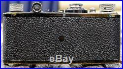 Leica I Modell A 1930 31081 mit Elmar 50mm 13.5