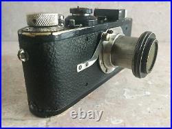Leica IA vintage Ernst Leitz Wetzlar Germany camera original set