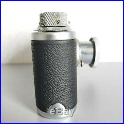 Leica-II (D) camera vintage with Leitz Elmar 3.5/50 (FED Copy) 183503