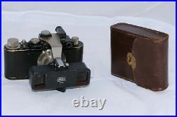 Leica II Leitz VOROD Stereoly 3D Stereo Attachment for Leica III cameras