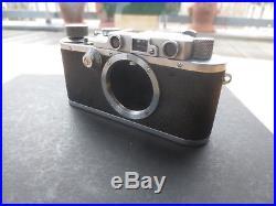 Leica III Camera von 1936