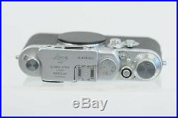 Leica III-G Body with Cap