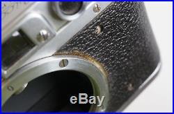 Leica IIIA Camera Body