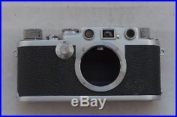 Leica IIIF RD Screw Mount Camera Body, 3F Leica #644109