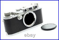 Leica IIIa AGNOO 1939 Lovely