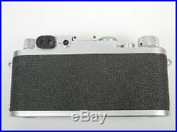 Leica IIIf Nr. 688332 + Summitar 2/50 schöner funktionsf. Zustd. +Ta. Case ANKAUF