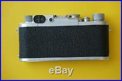 Leica IIc Gehäuse