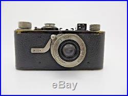 Leica Leitz I Modell A Sucherkamera 1926 11256 Leitz Elmar 3,5/50mm jy082
