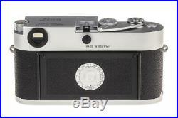Leica M-A 0.72 10371 chrome // 32611,1