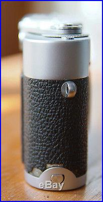Leica M1 35mm Rangefinder Camera Body