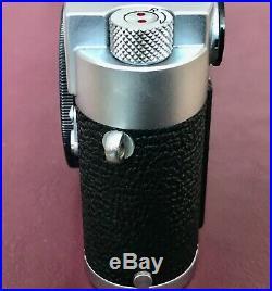 Leica M2 Body Nr. Mint Boxed 35mm Vintage Rangefinder Camera by Leitz Wetzlar