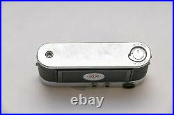 Leica M2 Film Rangefinder Camera M-Mount CLA'd 2018 Ships from USA
