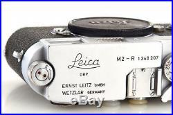 Leica M2-R // 30143,8